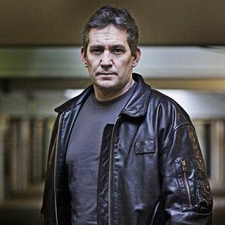 Chris Ryan Chris Ryan Master of War at Nottingham Playhouse