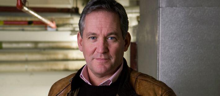 Chris Ryan Chris Ryan ex SAS and bestselling thriller writer
