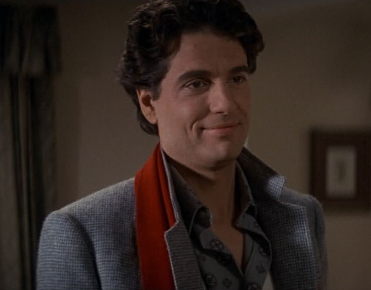 Chris Sarandon Chris Sarandon A Girl39s Guide to Horror