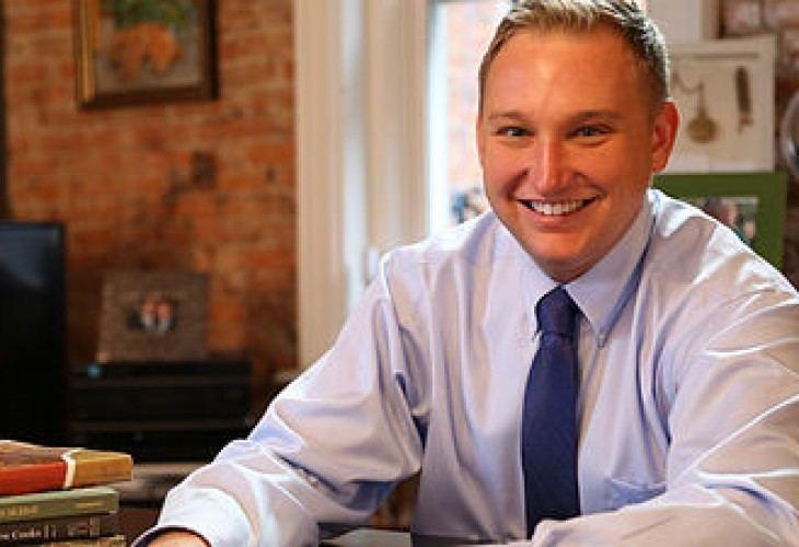 Chris Seelbach (politician) How old is Chris Seelbach politician Age Birthday Facts