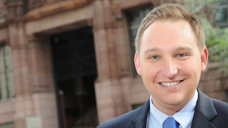 Chris Seelbach (politician) The Briefcase Cincinnati City Councilman Chris Seelbach Pantsuit