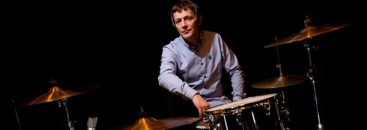 Chris Sharrock wwwpremierpercussioncomproductspicturesmain