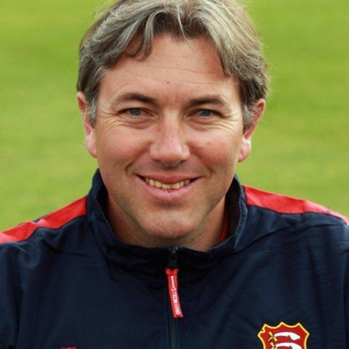 Chris Silverwood (Cricketer) in the past