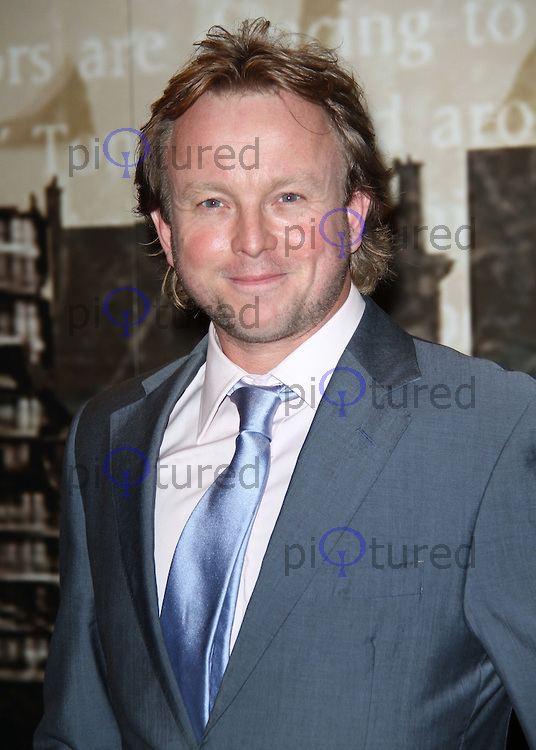 Chris Simmons Chris Simmons Specsavers Crime Thriller Awards Celebrity