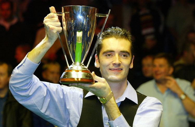 Chris Small Chris Small Snooker Coach