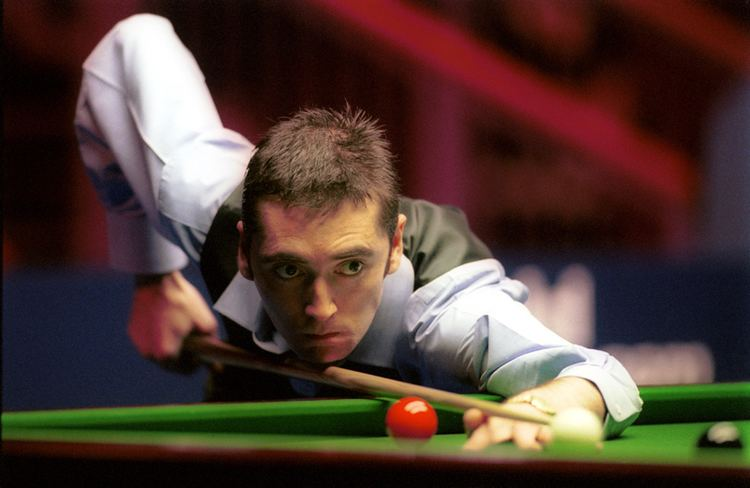 Chris Small Professional Snooker Coach Chris Small based in Edinborough