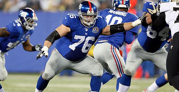 Chris Snee Chris Snee reflects on career and plans for life after