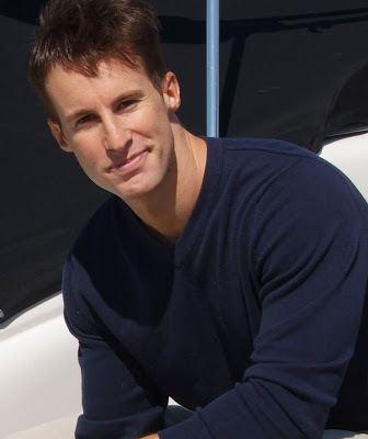 Chris Sparling ScriptShadow Screenwriting and Screenplay reviews