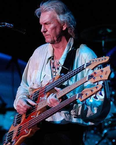 Chris Squire Chris Squire Bassist And Founding Member Of Yes Dies At