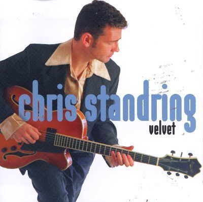 Chris Standring Chris Standring Biography Albums amp Streaming Radio