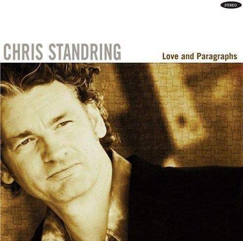 Chris Standring Chris Standring Love and Paragraphs