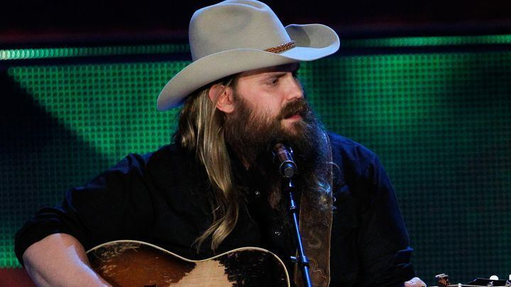 Chris Stapleton Chris Stapleton Captivates Eric Church Fans in Boston