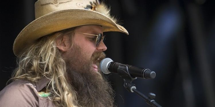 Chris Stapleton Chris Stapleton senclaire