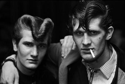 Chris Steele-Perkins About Chris SteelePerkins Magnum Photographer London