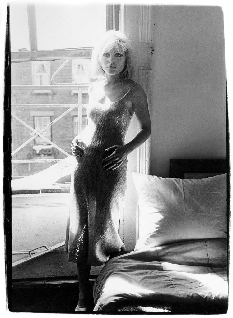 Chris Stein As Blondie Turns 40 a Look Back Through Chris Stein39s Lens