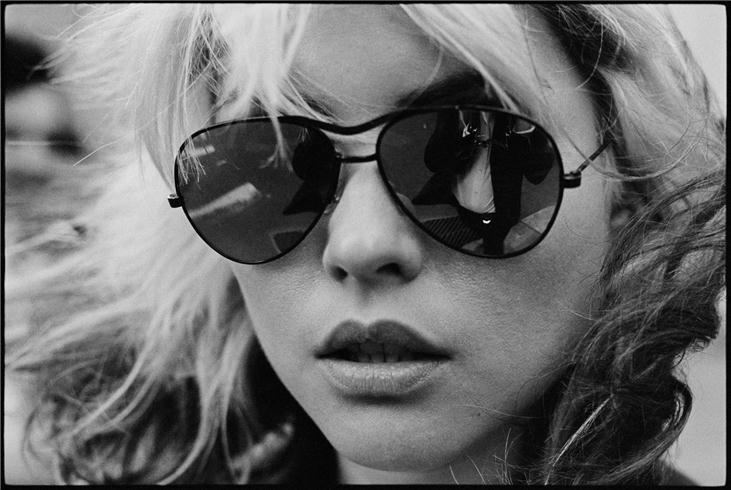 Chris Stein Debbie shadesjpg