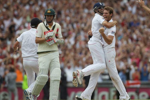 England and Surrey fast bowler Chris Tremlett is hot property again