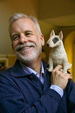 Chris Van Allsburg Amazoncom Chris Van Allsburg Books Biography Blog