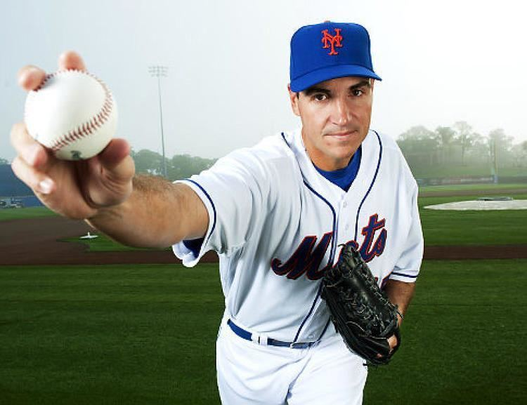 Chris Young (pitcher) Mets39 hurler Young knows his Jackie NY Daily News