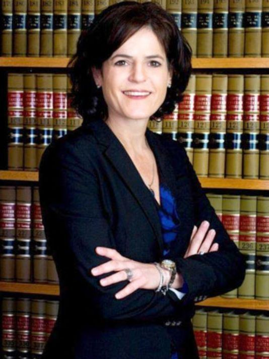 Chrissy Adams Solicitor Chrissy Adams to retire