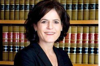 Chrissy Adams Solicitor Chrissy Adams battling cancer will not seek reelectio