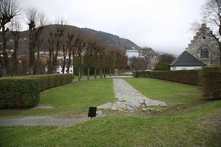 Christ Church, Bergen