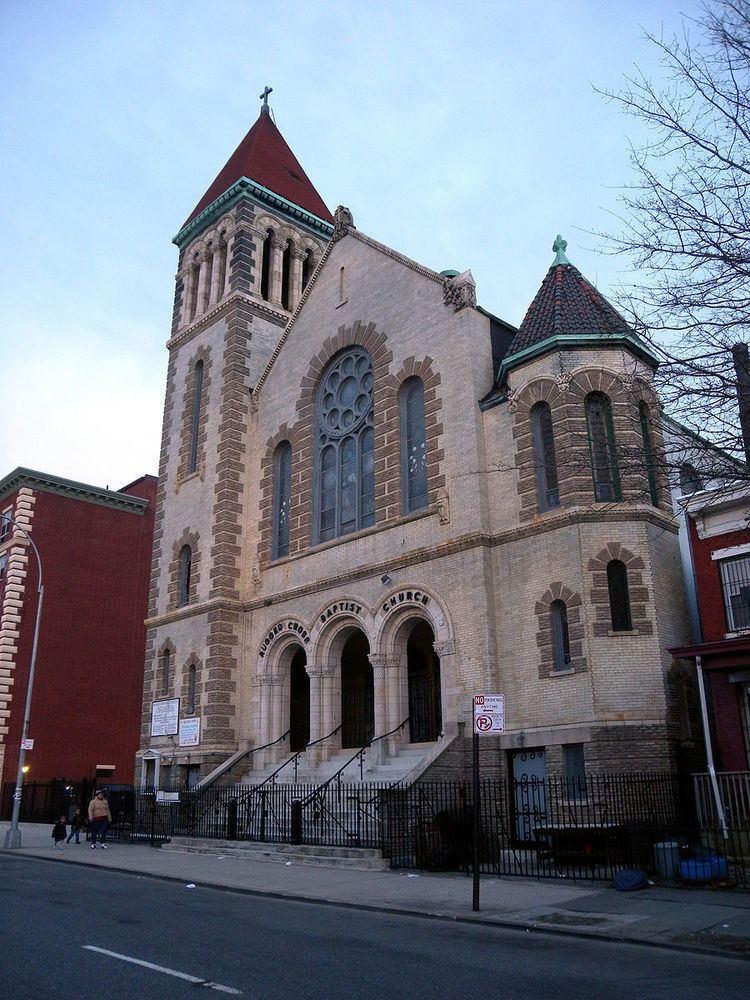 Christ Evangelical English Lutheran Church