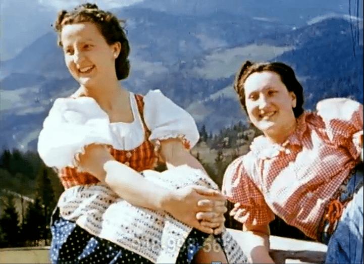 Christa Schroeder Britannia Christa Schroeder Remembers the Fhrer