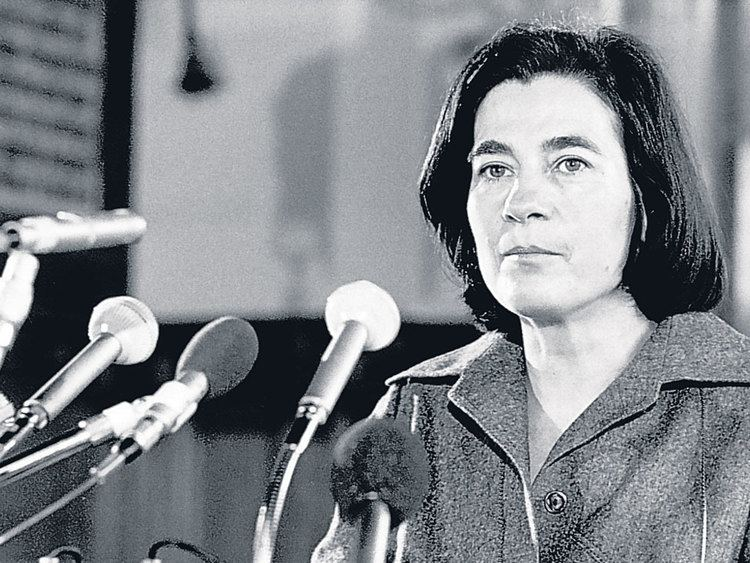 Christa Wolf Christa Wolf Writer whose hardwon reputation suffered