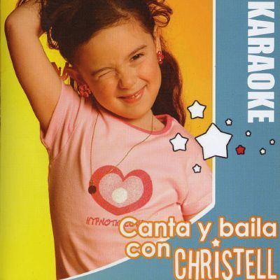 Christell Canta y Baila Con Christell Karaoke Christell Rodriguez