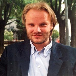 Christer Magnusson Christer Magnusson Kulturama
