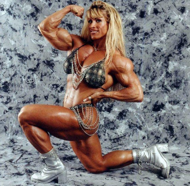 Christi Wolf Christi Wolf Asya WCW Female Fitness Pinterest