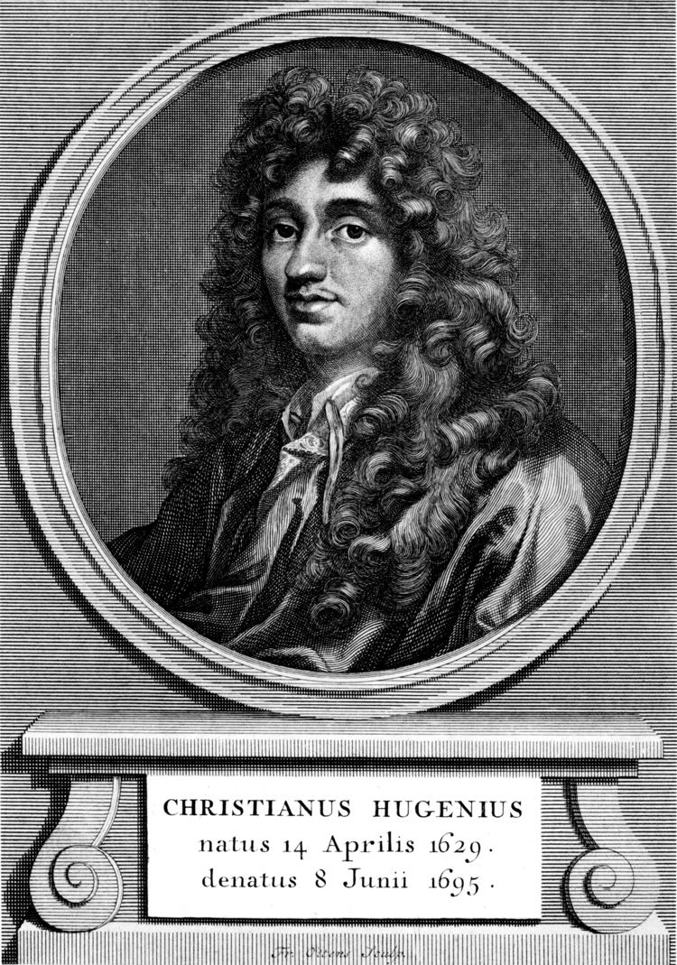 Christiaan Huygens Christiaan Huygens Time and Navigation