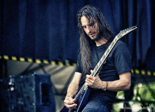 Christian Andreu christian andreu Tumblr We Heart It metalhead metal