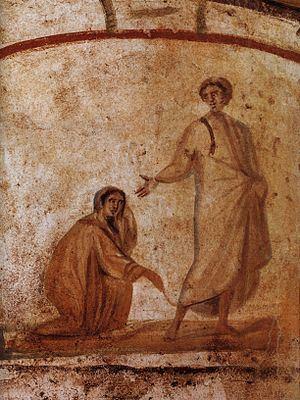 Christian art Early Christian art and architecture Wikipedia