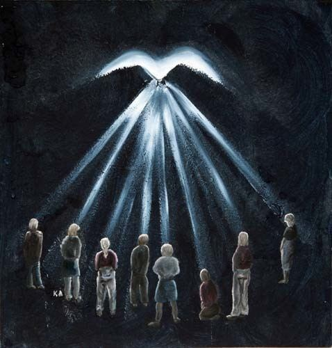 Christian art Christ Art Inspiration for a changing World