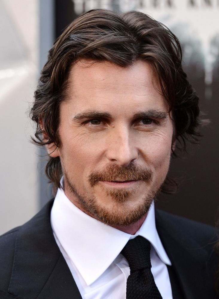 Christian Bale Christian Bale calls young leukemia patient in hospital