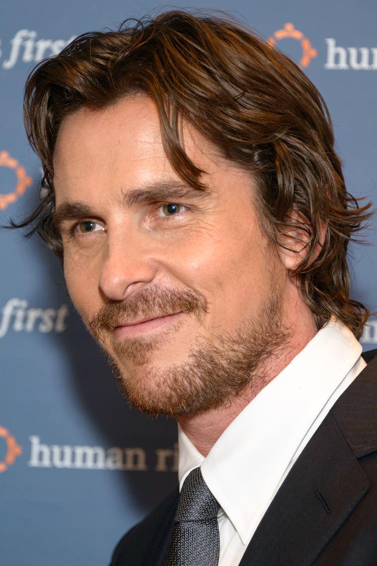Christian Bale Christian Bale Eyeing Moses Deadline