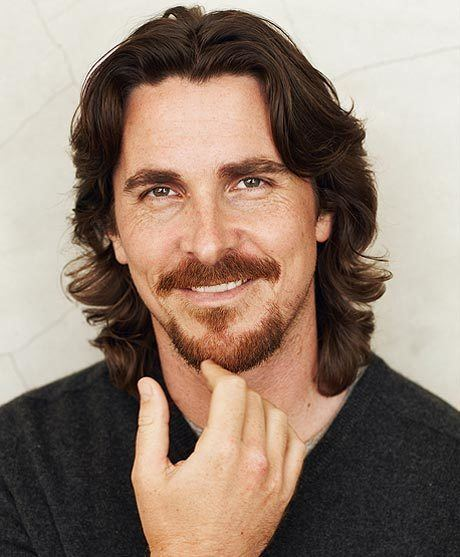 Christian Bale Christian Bale Interview Christian Bale Bio and Quotes