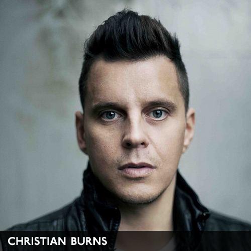 Christian Burns EQTV Watch quotThis Light Between Usquot by Armin van Buuren