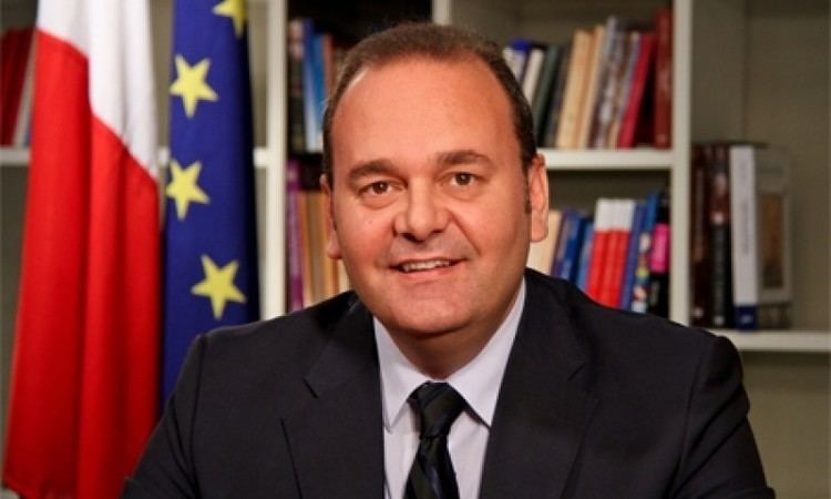 Christian Cardona Malta Dr Christian Cardona Minister of Economy Investment and