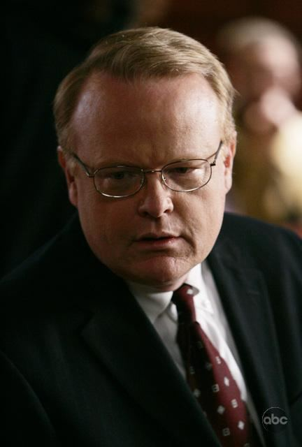 Christian Clemenson Exclusive Interview Christian Clemenson from 39Boston Legal39