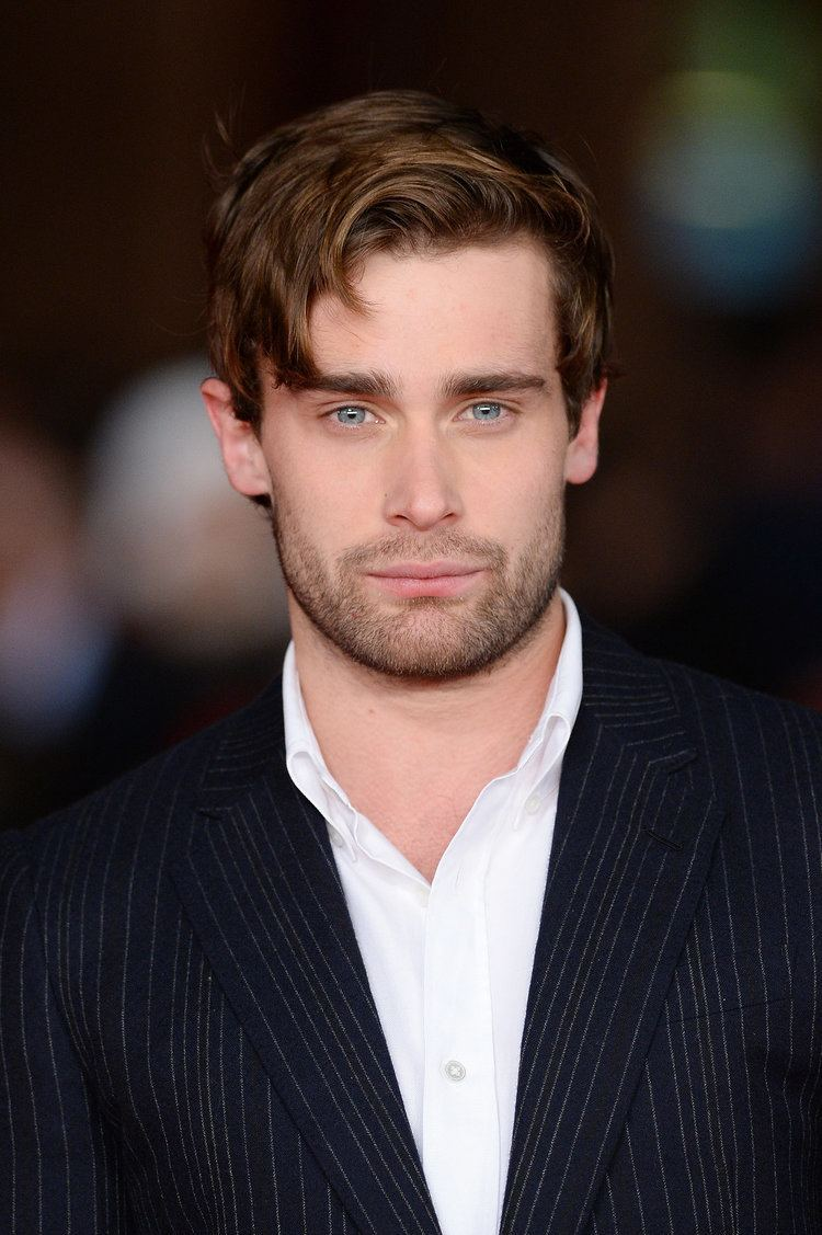 Christian Cooke Christian Cooke Hollywood39s Hottest English Eye Candy