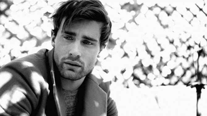 Christian Cooke Christian Cooke joins Love Rosie Variety