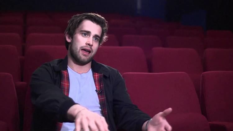 Christian Cooke Christian Cooke talks about Unconditional at EIFF YouTube