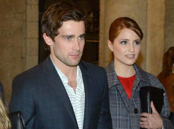 Christian Cooke Jamie Dornans Fifty Shades of Grey Competition 5 Things to Know