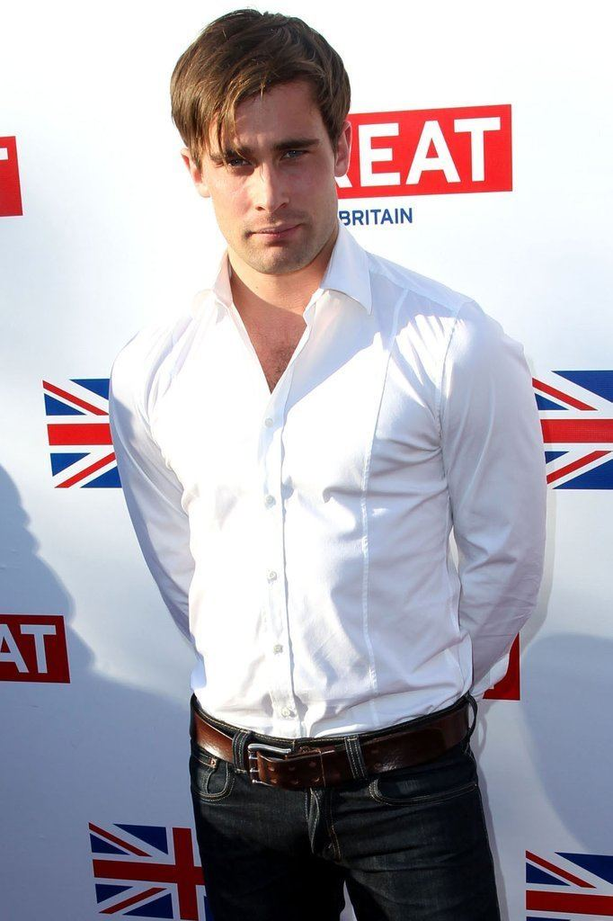 Christian Cooke Christian Cooke Actors Who Were Almost Cast in Fifty Shades of