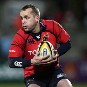 Christian Cullen Life after All Blacks You wake up and think what do I do now