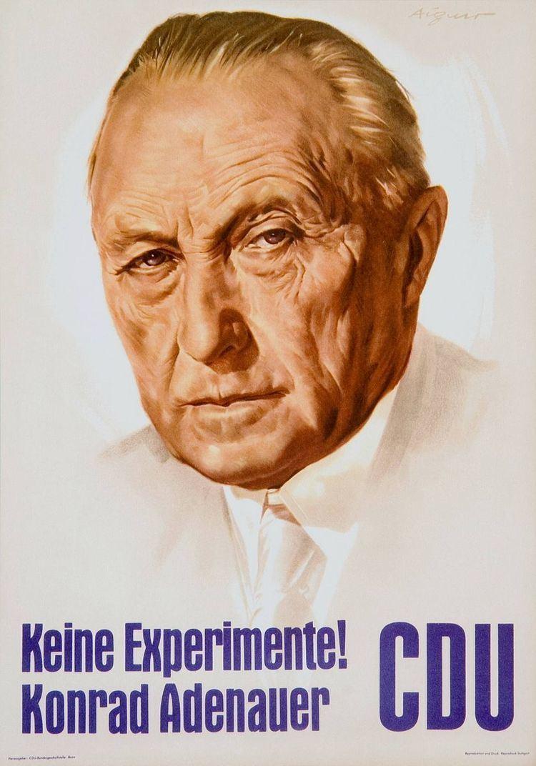 Christian Democratic Union of Germany