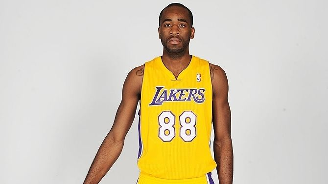 Christian Eyenga Lakers Recall Christian Eyenga from DFenders THE